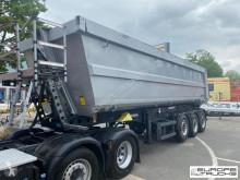 Yarı römork damper Schmitz Cargobull SGF*S3 Steel - Lift axle - Belgium - Tires 70%