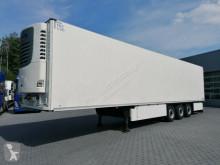 Semitrailer isoterm Schmitz Cargobull SKO SKO24/L-13.4 FP 45-DOPPELSTOCK- LIFT-2x PK