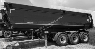 Kempf insulated semi-trailer SKM 35/3