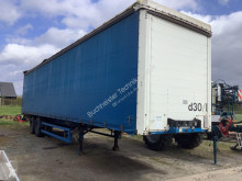 Chassis semi-trailer Koegel Cargo-Maxx Plus