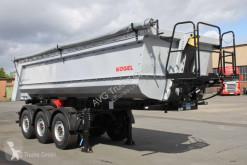 Semitrailer flak Kögel SKM 24 sofort verfügbar ! Liftachse Rollplane