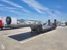 Semiremorca Montenegro SG 45-36 transport utilaje second-hand