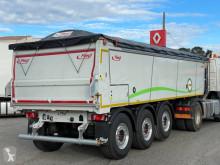 Fliegl push-off semi-trailer disponible Gard 30