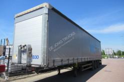 Semi remorque rideaux coulissants (plsc) Schmitz Cargobull Tautliner / Schmitz Axles / Disc Brake / Lift Axle