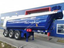 Semirimorchio TecnoKar Trailers benna edilizia nuovo