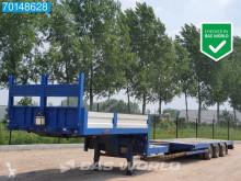 Naczepa Nooteboom 0SD-48-03V/L NL-Truck Ausziehbar Bis: 19m Lenkachse do transportu sprzętów ciężkich używana