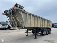 Benalu tipper semi-trailer BASCULANTE-BASCULANTE TRASEIRA
