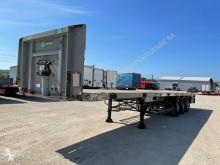 Semitrailer platta General Trailers ESTRADO /CAIXA ABERTA