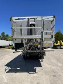 Semi remorque Schmitz Cargobull Non spécifié benne occasion