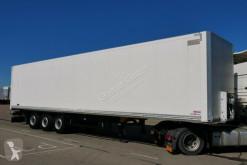 Полуприцеп Schmitz Cargobull SKO SKO 24/ DOPPELSTOCK / ZURRLEISTE /FP25 фургон двухэтажный б/у
