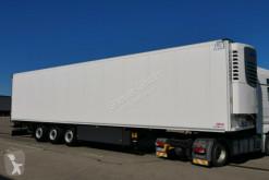 نصف مقطورة برّاد Schmitz Cargobull SKO SKO 24/ TK ONE /DOPPELSTOCK / BLUMENBREITE