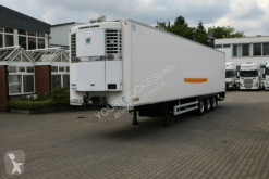Semi remorque isotherme Chereau Thermo King TK SL 400e/Trennwand/2,6h/SAF/LBW