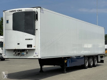 Semirimorchio frigo monotemperatura Schmitz Cargobull THERMO KING SLX 300 / DISC BRAKES / LIFT-AXLE / FLOWER WIDTH