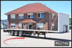 Semirimorchio Schmitz Cargobull S01, offen, Plateau, verzinkt cassone usato