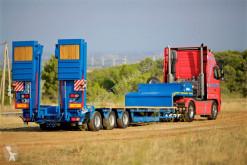 Lider trailer heavy equipment transport semi-trailer Non Spécifié