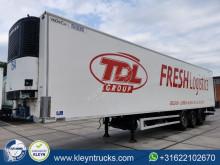 Semirremolque Renders carrier frigorífico monotemperatura vehículo para piezas