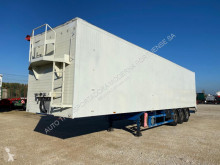 Benalu moving floor semi-trailer BASCULANTE-BASCULANTE TRASEIRA