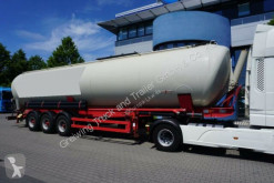Semi reboque cisterna pulverulente Spitzer SK 2766 CAL
