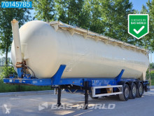 Semirimorchio cisterna Feldbinder KIP 63.3 NL-Trailer / 63.000 Ltr / 1 Comp. / Kipanlage
