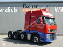 Traktor specialtransport Volvo FH16 FH 16 660*8x4*1Hand*150 Tonnen*Hydraulik*HU 3/22