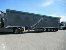 Knapen 100 cbm Walkingfloor, top Zustand semi-trailer used moving floor