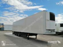 Semi remorque Schmitz Cargobull ???? ????????? Multitemp isotherme occasion