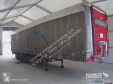 Semirimorchio Schmitz Cargobull Curtainsider Standard Teloni scorrevoli (centinato) usato