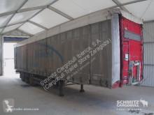 Trailer Schmitz Cargobull Curtainsider Standard tweedehands Schuifzeilen