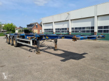 FFR container semi-trailer Container Chassis 40ft. / 30ft. / 20ft.