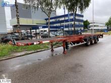 Návěs nosič kontejnerů Trailor Chassis 20/30/40 FT