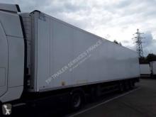 Semi remorque frigo mono température Schmitz Cargobull FRIGO MONO TEMPERATURE