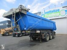 Félpótkocsi Schmitz Cargobull SKI használt billenőkocsi