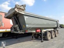 Semi remorque Schmitz Cargobull Benne TP Acier benne TP occasion