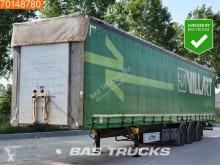 Fliegl tautliner semi-trailer SDS Hubdach