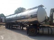 Trailer tank levensmiddelen SARA CM CM