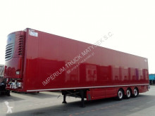Semirremolque Schmitz Cargobull FRIGO/DOPPELSTOCK/LIMITED EDITION/2 LIFTED AXES frigorífico usado