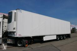 Schmitz Cargobull insulated semi-trailer SKO 24/ TK ONE /DOPPELSTOCK / BLUMEN 57tsd km