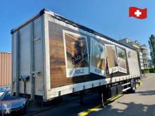 Tarp semi-trailer smb 21