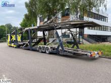 Yarı römork otomobil taşıyıcı Lohr Eurolohr Eurolohr Car transporter, combi