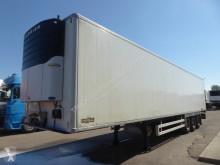 Semi remorque frigo mono température Chereau Maxima 1000 , BPW, Alu Boden , Stahl Chassis