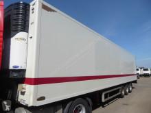 Semi remorque Maxima 1300, 270 Hoch, BPW, disc, full chassis, frigo mono température occasion