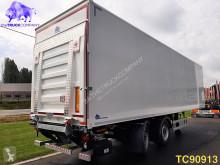 Trailer bakwagen Closed Box