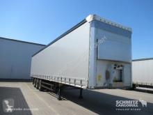 Semi remorque brasseur Schmitz Cargobull Curtainsider Joloda Getränke