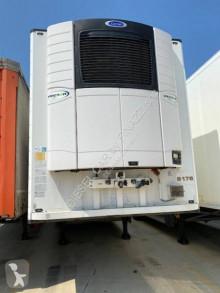 Semi remorque isotherme Schmitz Cargobull FRIGORIFERO