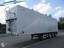 Semitrailer rörligt underlag Stas S300ZX S300ZX