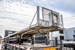 Полуприцеп платформа Schmitz Cargobull SPL