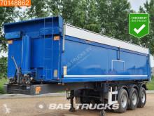 Náves ATM OKA 17/27 NL-Trailer 25m3 Tipper Liftaxle korba ojazdený