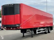 Náves Floor CARRIER VECTOR 1800 / STUUR-AS / APK chladiarenské vozidlo jedna teplota ojazdený
