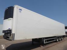 Semi reboque SOR Carrier Vector 1850 Multi, Dual temp, 260 Hoch, Trennwand , frigorífico mono temperatura usado