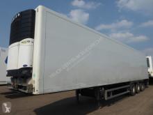 Semirremolque SOR Carrier Vector 1850 Multi, Dual temp, 260 Hoch, Trennwand , frigorífico mono temperatura usado